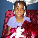 'Lil' Miss Gospel Discipel 2011