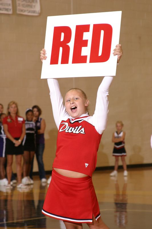 Loganville East(Cheer-off 5th grade 10-3-04)
