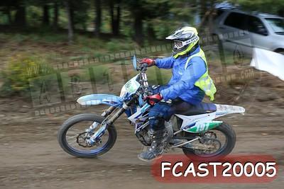 FCAST20005
