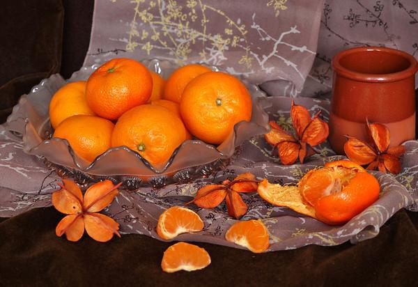 Rita Sweet Clementines
