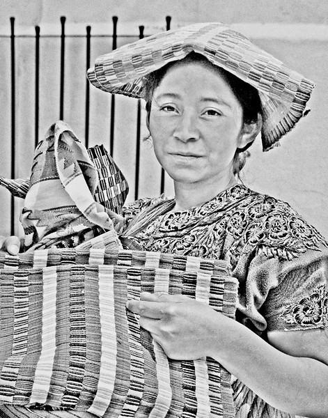 AW - Guatemalan Vendor