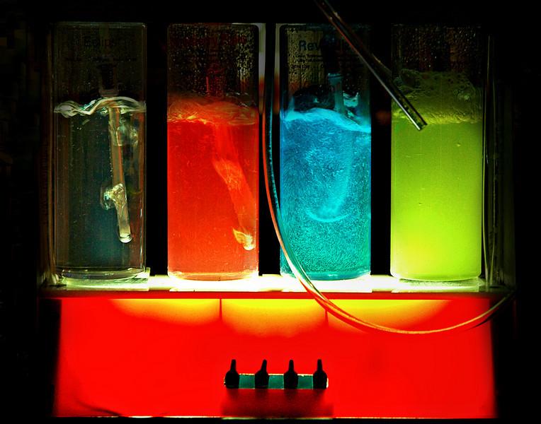 HM - Oxygen Drink, Las Vegas, NV