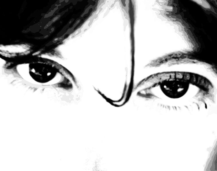 HM - 'Eye yai, yai!'