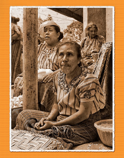 AW - Tres Mujeres (3 women)