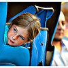"""GM - """"Quiet Anticipation - Girl on a Carnival Ride"""""""