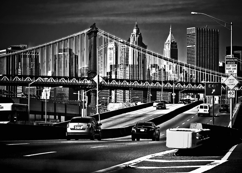 "HM - ""Manhattan"""