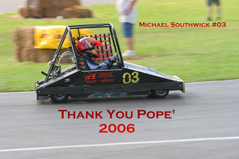 Michael Southwick 5