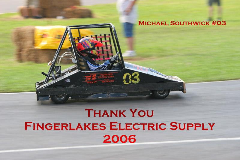 Michael Southwick