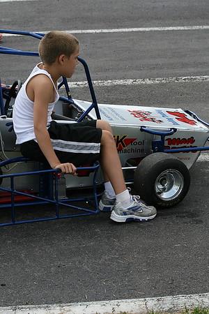 NYSMA Tour Series Hillcrest Speedway