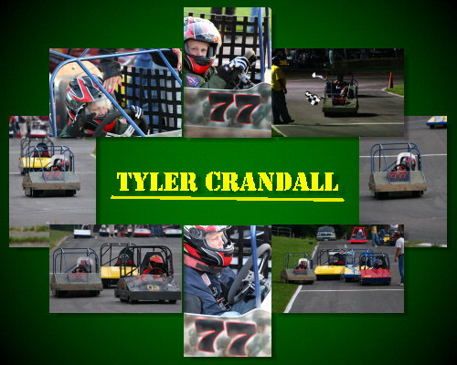 Tyler Crandall 16x20