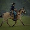 Category: Open Color<br /> Maker: Bill Carroll<br /> Title: Horse Soldier<br /> Score: 11 October 2009