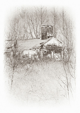 Abandoned Church<br /> Category:    Non-Traditional<br /> Maker:          Wilfred Smith<br /> Score:          13 March 2009