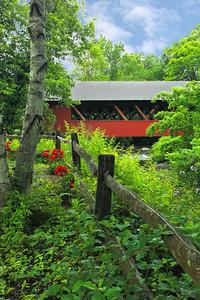 Title:  Brattleboro VT bridge Category:  Open Maker:  Wayne Tabor Score:  11 September 2009