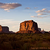 """Monument Valley""<br /> by Eric Sorensen<br /> Open-Color<br /> Score= 12 October 2009"