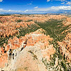 """Bryce Canyon Pano""<br /> By Eric Sorensen<br /> Open-color<br /> Score - 11 February 2009"