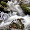 Smokey Mtn. Stream<br /> Open Color<br /> Score: 13<br /> Rhonda Tolar September 2009