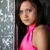 Amber in Pink<br /> Photographer: Rhonda Tolar<br /> Portraiture<br /> Score: 13 April 2009