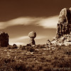 """3 Rocks""<br /> by Eric Sorensen<br /> Large Monochrome<br /> Score - 11 March 2009"