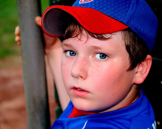 Joey<br /> By: Ouida Salter<br /> Portrait<br /> Score 12 October 2009