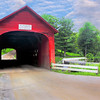 Title:  Green River Bridge entrance<br /> Category:  Non-traditional<br /> Maker:  Wayne Tabor<br /> Score:  12 September 2009