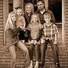 """Parker Family""<br /> by Eric Sorensen<br /> Portraitrue<br /> Score = 12"