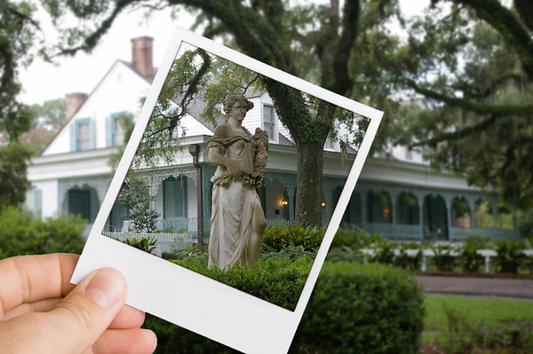 Picture of The Myrtles<br /> By Tony Austin<br /> Non-traditional<br /> Score 13