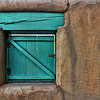 Maker:  Tony Austin<br /> Title:  Window to Santa Fe<br /> Category:  Pictorial<br /> Score:  13