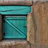 Maker:  Tony Austin<br /> Title:  Window to Santa Fe<br /> Category:  Pictorial<br /> Score:  13