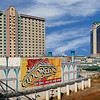 Maker:  Jim Lawrence<br /> Title:  Shreveport Casinos<br /> Category:  Landscape/Travel<br /> Score:  12