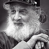 Maker:  Wayne Tabor<br /> Title:  Old Cannoneer<br /> Category:  Black & White<br /> Score:  13