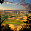 Maker:  Wayne Tabor<br /> Title:  The Palouse<br /> Category:  Landscape/Travel<br /> Score:  14