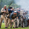 Maker:  Don Angle<br /> Title:  Battle of Pleasant Hill<br /> Category:  Pictorial<br /> Score:  11