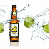 Maker:  Brian M. Buckner<br /> Title:  Ace Cider Splash<br /> Category:   Closeup/Macro<br /> Score:  13