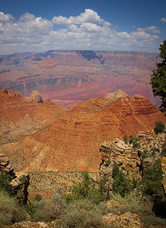 Grand Canyon; by: Cindy Circu; Landscape; score: 13