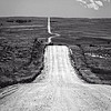 Maker:  Wayne Tabor<br /> Title:  The Open Road<br /> Category:  Black & White<br /> Score:  11