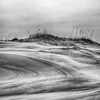 Maker:  Dale Lindenberg<br /> Title:  Sand Dunes<br /> Category:  Black & White<br /> Score:  12