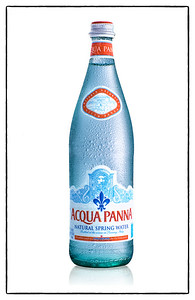 Maker:  Brian M. Buckner Title:  AcquaPanna Category:  Pictorial Score:  12