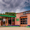 Historic Station; by: Roger Lockridge; Pictorial; score: 13
