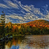 Maker:  Wayne Tabor<br /> Title:  Vermont Lake<br /> Category:  Landscape/Travel<br /> Score:  12