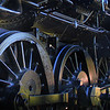 Maker:  Joy Austin<br /> Title:  Steam Age<br /> Category:  Pictorial<br /> Score:  11