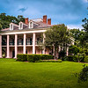 Maker:  Roger Lockridge<br /> Title:  Oak Alley Mansion<br /> Category:  Pictorial<br /> Score:  12