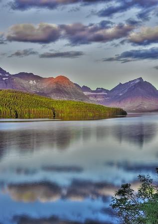 Maker:  Wayne Tabor<br /> Title:  Glorious Morning<br /> Category:  Landscape/Travel<br /> Score:  12
