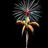 Maker:  Dwayne Anders<br /> Title:  Erath Fireworks<br /> Category:  Pictorial<br /> Score:  13