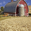 Maker:  Wayne Tabor<br /> Title:  1919 Barn<br /> Category:  Pictorial<br /> Score:  13