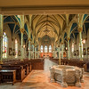 Maker:  Roger Lockridge<br /> Title:  Savannah Cathedral<br /> Category:  Landscape/Travel<br /> Score:  13