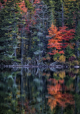 Maker:  Wayne Tabor<br /> Title:  Vermont Autumn<br /> Category:  Landscape/Travel<br /> Score:  13