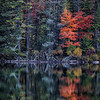 Maker:  Wayne Tabor<br /> Title:  Vermont Autumn<br /> Category:  Landscape/Travel<br /> Score:  13