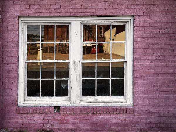 Maker:  Dwayne Anders<br /> Title:  Window<br /> Category:  Pictorial<br /> Score:  12