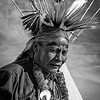 Maker:  Wayne Tabor<br /> Title:  Chief<br /> Category:  Black & White<br /> Score:  12