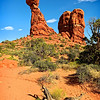 Maker:  Jim Lawrence<br /> Title:  Balancing Rock<br /> Category:  Landscape/Travel<br /> Score:  13